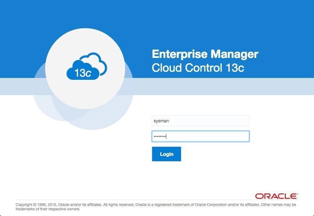 Photo of Oracle Enterprise Manager 13C Cloud Kurulumu