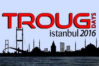 Photo of Saatleri ayarlayalım – TROUG Days İstanbul 2016
