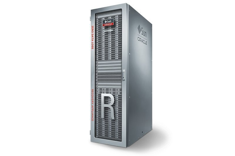 Photo of Oracle Zero Data Loss Recovery Appliance Nedir ? Bölüm 1