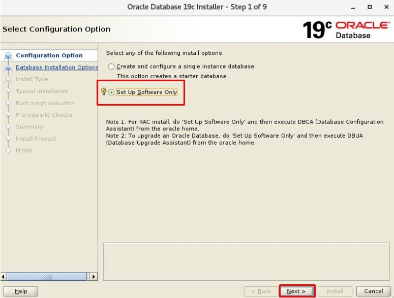 Photo of Oracle Database 19C Real Application Clusters RAC Kurulumu Bölüm – 3 DB